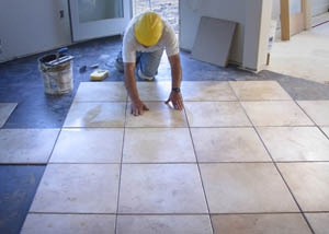 Насколько оправдано использование керамической плитки?