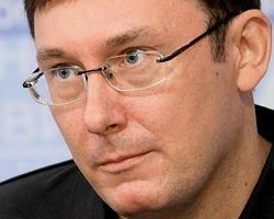 Юрий Луценко не исключает возможности баллотироваться в мэры