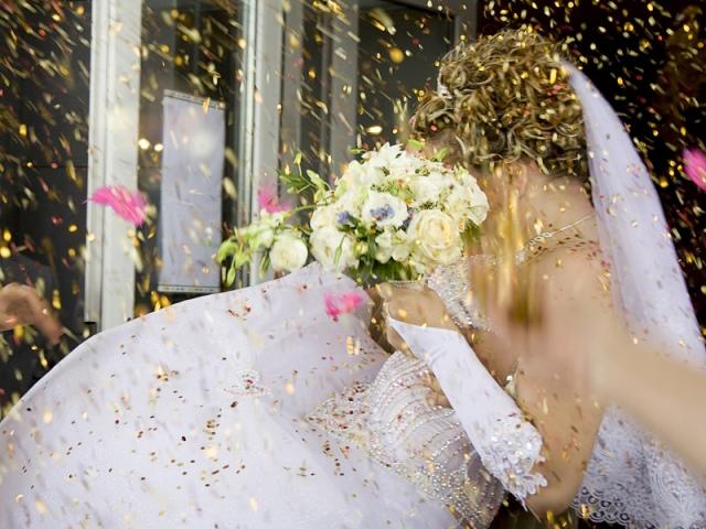 """В киевском ЗАГСе с будущих пар незаконно взимали деньги за """"бесплатные"""" услуги"""