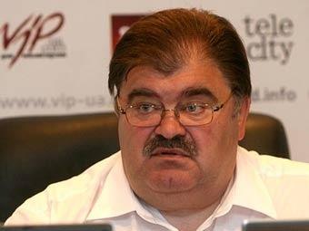 Как и все главы КГГА: Бондаренко отказался от киевской зарплаты