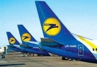 Из Киева в Крым самолеты не будут летать до 29 апреля
