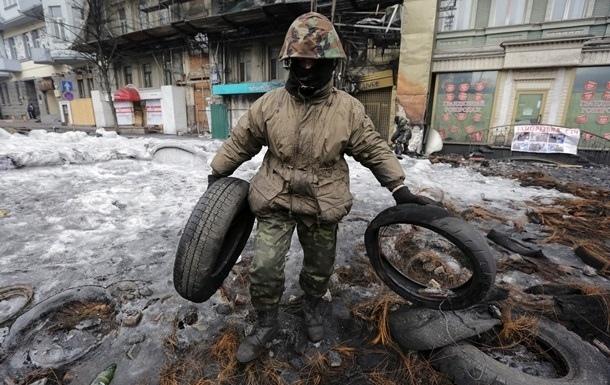 Киевлян нужно психологически подготовить к разбору баррикад - КГГА