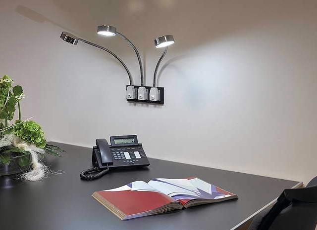 Светильники SLV- немецкое качество, долгосрочность и универсальность