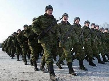 Киевлян стали вызывать в военкомат по телефону