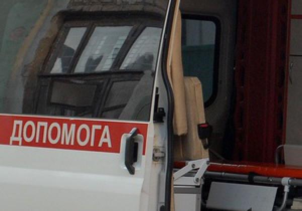 Медики боятся ездить на Майдан