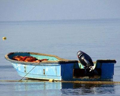 На Киевщине во время рыбалки погиб мужчина
