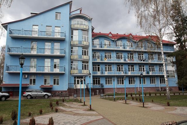 Киевский метрополитен приютил у себя переселенцев из Крыма