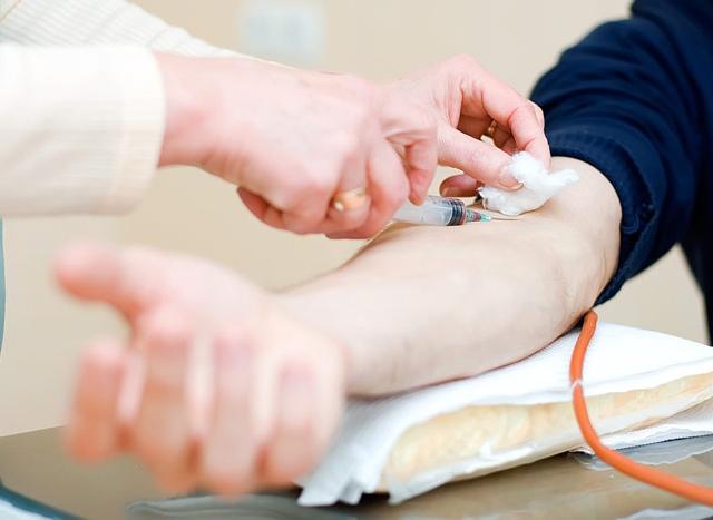 Киевские врачи обнаружили у крымчан ряд серьезных недугов