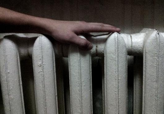 """Киевэнерго"" начало отключение тепла в квартирах"