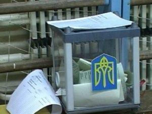 Результаты выборов в Киеве обнародуют не позднее 30 мая