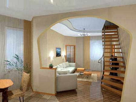 Тонкости ремонта. Как выбрать интерьер для своего дома?