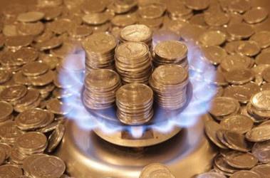 Киевлянам придется больше платить за горячую воду и отопление