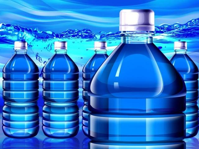 Какую воду мы пьем?
