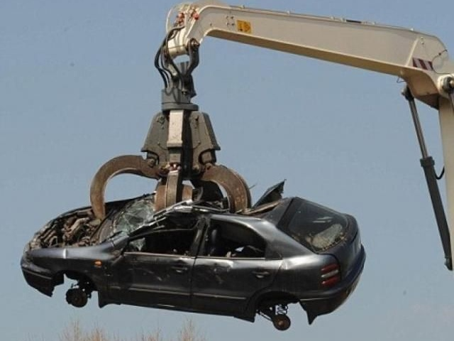 Влияние утилизационного сбора на автомобильный рынок Украины