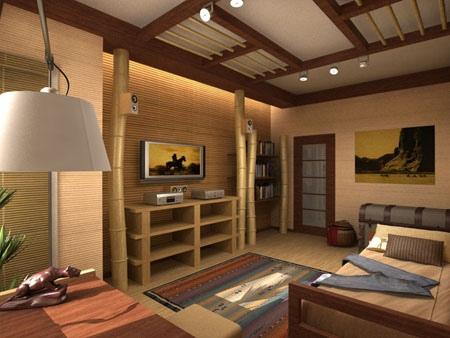 Как выбрать интерьер для своей квартиры?