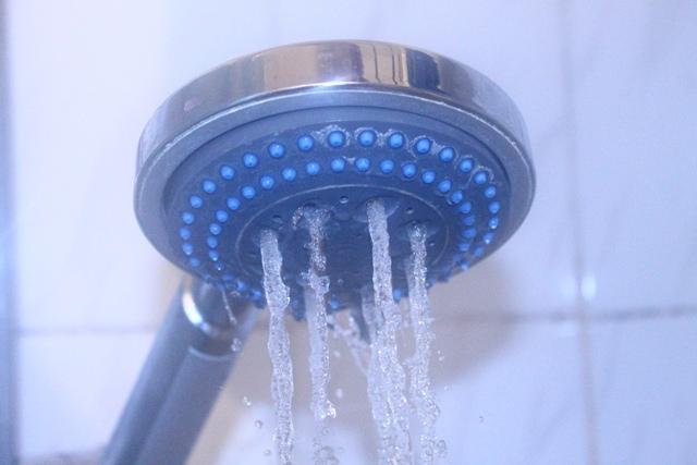 С 14 апреля половине Киева отключат горячую воду