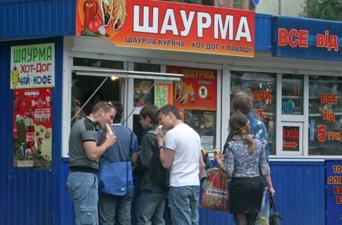 Владельцы МАФов в Киеве зарабатывают по 400 тыс. долларов чистой прибыли