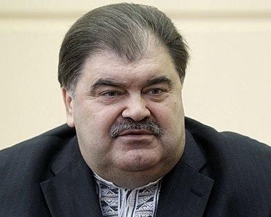 Бюджет Киева пересмотрят - В.Бондаренко