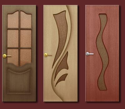 Какими бывают межкомнатные двери?