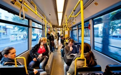 На Пасху весь транспорт Киева изменит режим работы
