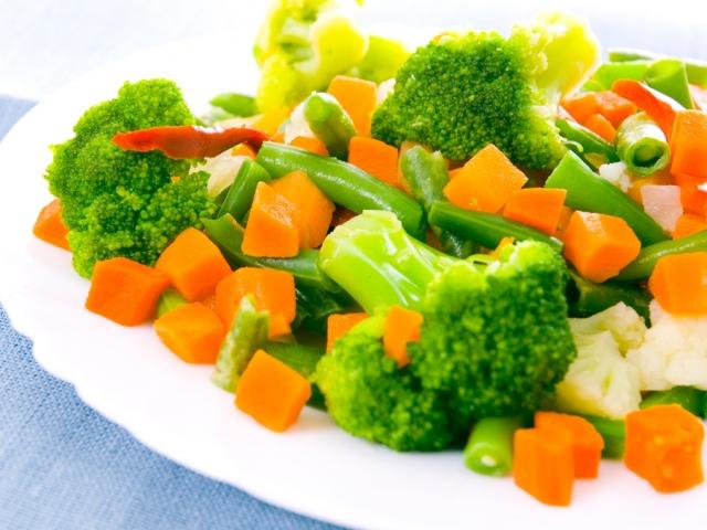 Здоровое питание и техника на кухне