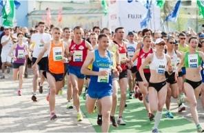 В Киеве из-за марафона перекроют полгорода
