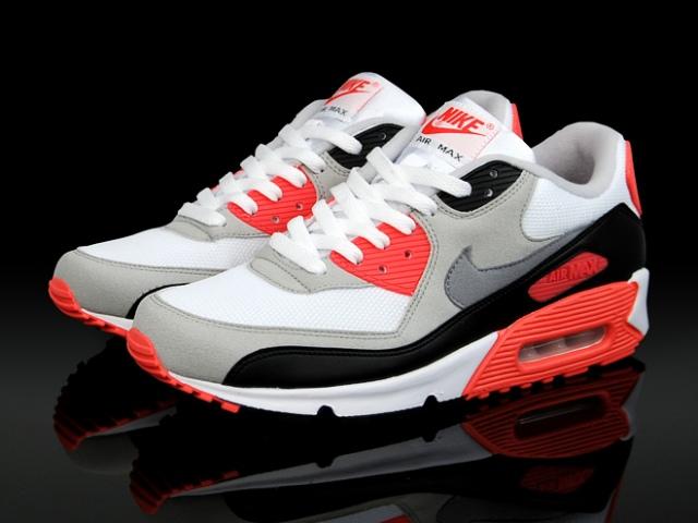 Nike Air Max – отличная обувь на каждый день