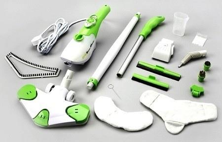 Чем лучше проводить в доме высокогигиеничную уборку?