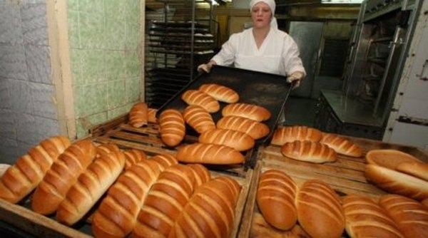 Из-за доллара в Киеве подорожал хлеб