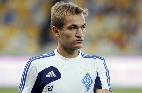 Макаренко спас Реброва от поражения с Одессе