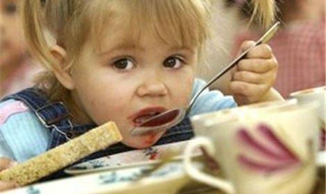 Киевские детские садики обеспечены хлебом - КГГА