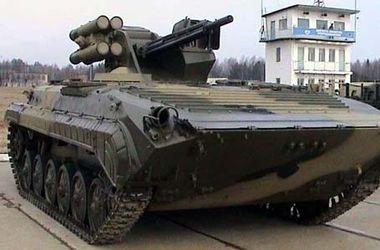 Ночью в Киеве будет передвигаться военная техника
