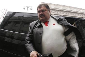 Бондаренко заявил, что Кличко не хочет публичных дебатов с ним