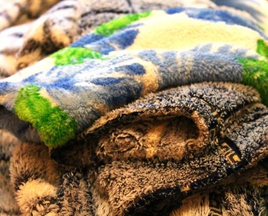 На Троещине киевлянка пыталась украсть два халата
