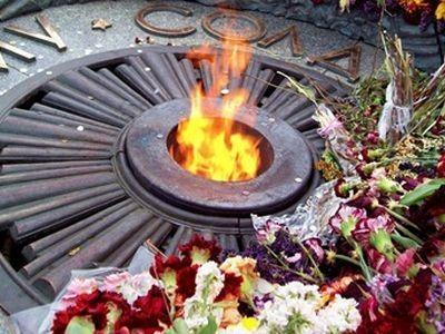 Празднование Дня Победы обойдется Киеву в 1 млн. грн
