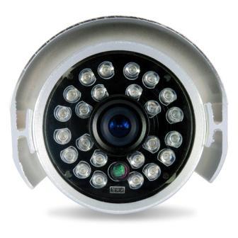 Разновидности систем видеонаблюдения