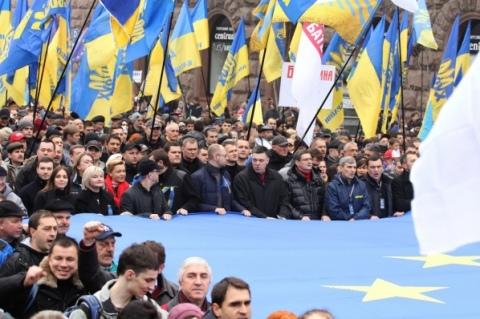 Майдан останется в Киеве и после выборов - активисты