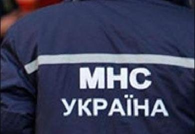 Киевским спасателям пришлось потрудиться в минувшие выходные