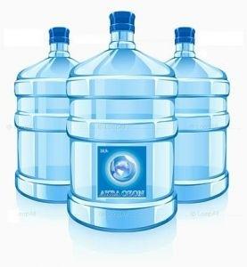 ТОП-5 наилучших торговых марок очищенной воды в Киеве