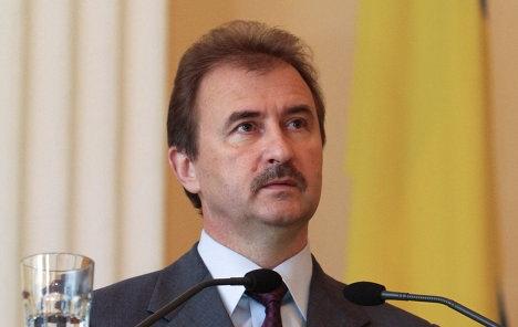 Попова могут освободить от уголовной ответственности за разгон Майдана