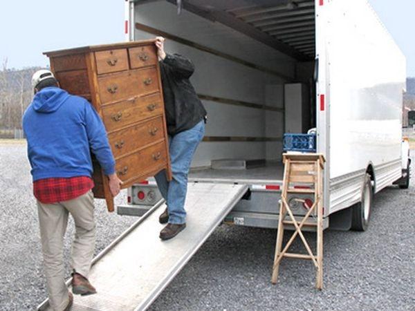 Как осуществить перевозку мебели по Киеву быстро и недорого