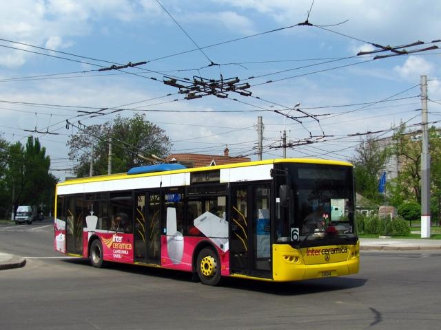 Для чиновников КГГА могут открыть отдельный троллейбусный маршрут