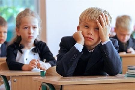 Учащиеся с востока Украины смогут доучиться в Киеве