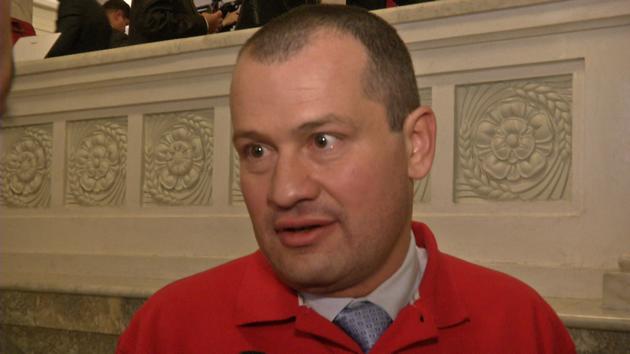 Честные выборы обеспечат стабильность в Украине - А.Палатный