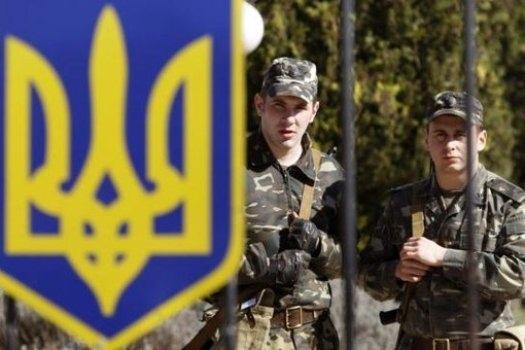 Руководить киевским военным батальоном будет подполковник Владимир Бондаренко