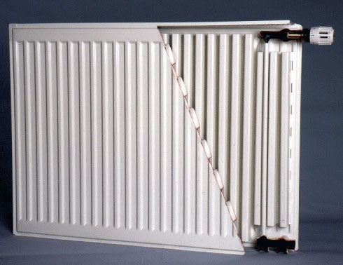 Выбор и расчет радиаторов отопления