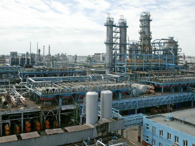 Состояние промышленного производства Украины. Итоги первого квартала 2014