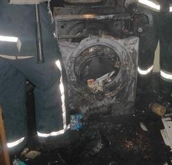 В Киеве горела квартира - спасли 7 человек