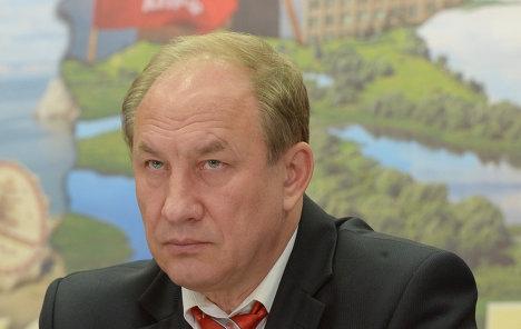 Россияне собрались похитить и судить киевского артиста