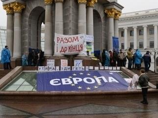 Майдан в Киеве выполнил свою миссию - пора расходиться - В.Кличко